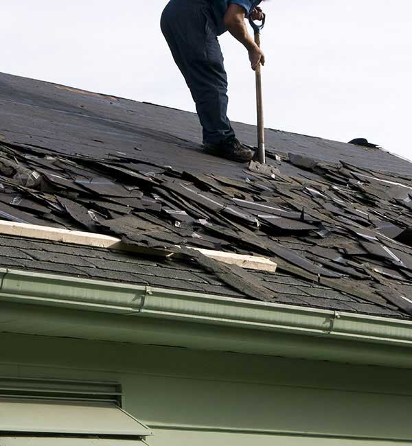 Roof Maintenance In Altadena, CA